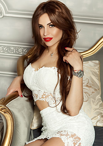 Gorgeous women pictures: Russian, exotic single woman Aliona from Kiev